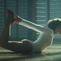Clip : Kylie Minogue sexy en plein