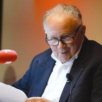 RTL confirme le remplacement de Philippe Bouvard par Laurent Ruquier à la tête des