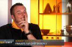 """""""Top Chef 2014"""" : Norbert Tarayre se lâche avec Simone lors de l'épreuve au camping !"""