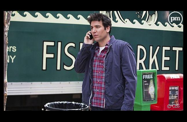 "Josh Radnor revient sur le final de ""How I Met Your Mother"""