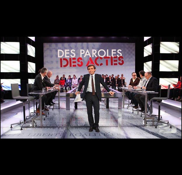 """Des paroles et des actes"" attaqué par Jean Quatremer"