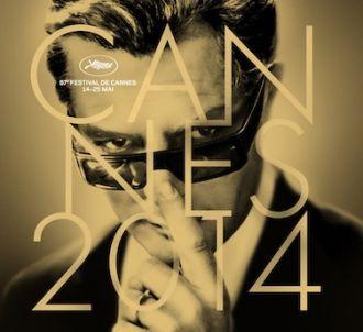 L'affiche du 67e Festival de Cannes rend hommage à...