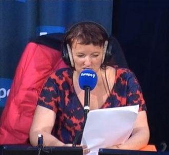 Anne Roumanoff revient sur les accusations dont elle a...