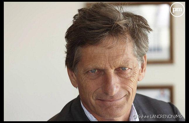 Nicolas de Tavernost prolongé à la présidence du directoire du groupe M6 jusqu'en 2018