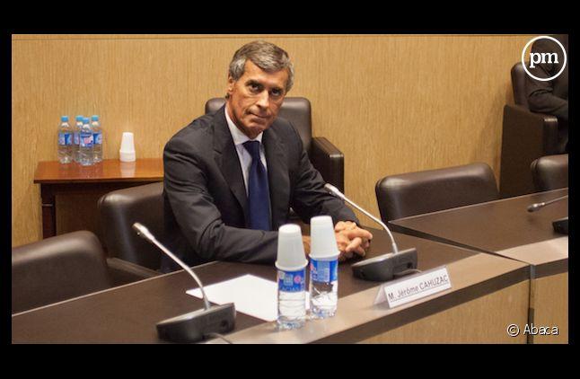 RFI diffuse une conversation entre Médiapart et Jérôme Cahuzac