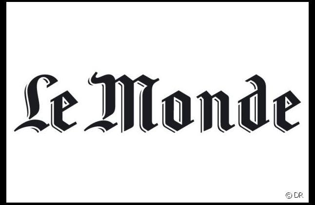 """""""Le Monde""""."""