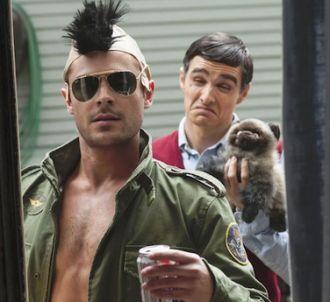 'Nos pires voisins' démarre en tête du box-office US