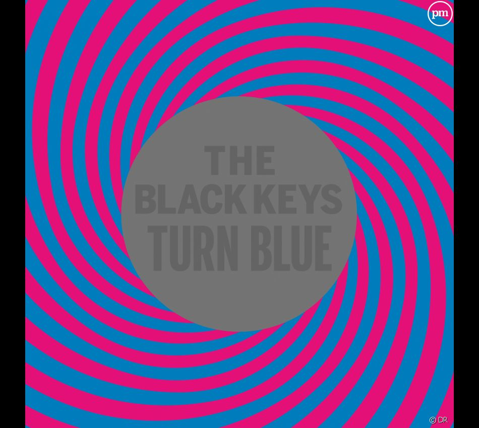 "1. The Black Keys - ""Turn Blue"""