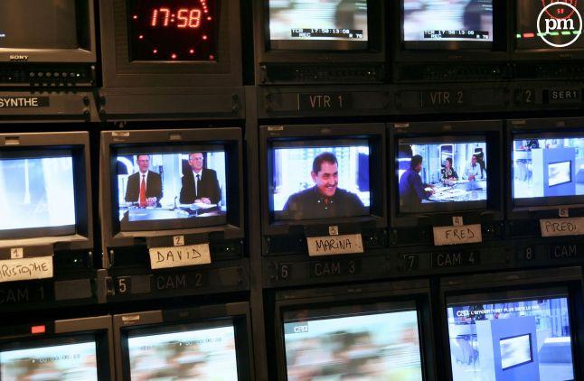 Qui part, qui reste ? Le point sur le mercato télé.