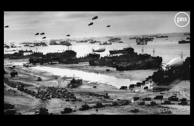 Les chaînes sortent les gros moyens pour les commémorations du Débarquement