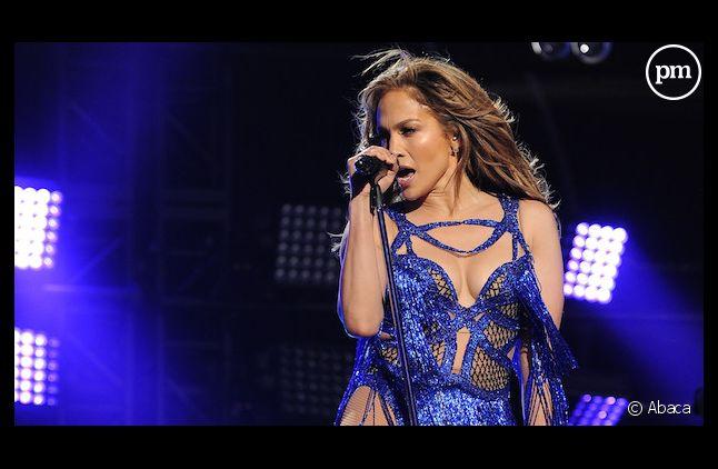 Jennifer Lopez renonce à la Coupe du monde