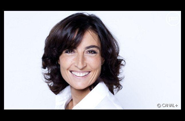 Nathalie Iannetta quitte Canal+.