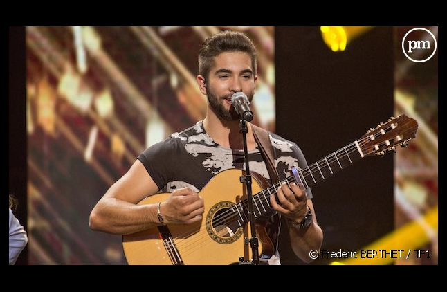 "Kendji, le gagnant de ""The Voice"", dévoile son premier single, ""Color Gitano"""