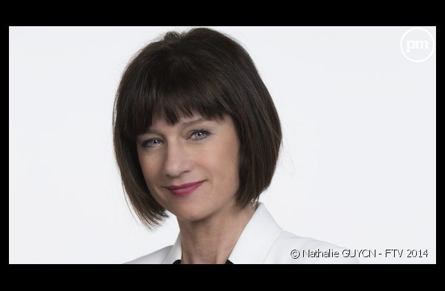 """Carole Gaessler remplace Patrick de Carolis à la tête de """"Des racines et des ailes"""""""