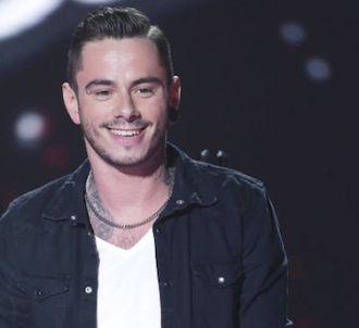Maximilien Philippe de 'The Voice' intègre 'Love Circus'