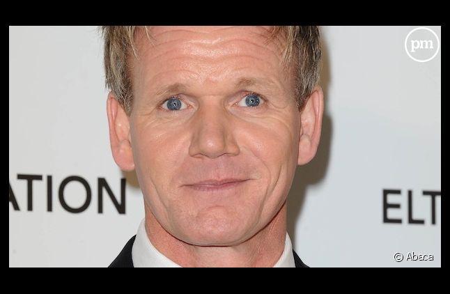 "Gordon Ramsay arrête ""Cauchemar en cuisine"""