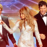 Jennifer Lopez, Harry Connick Jr. et Keith Urban de retour dans