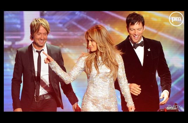 """American Idol"" conserve son jury"
