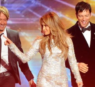 'American Idol' conserve son jury