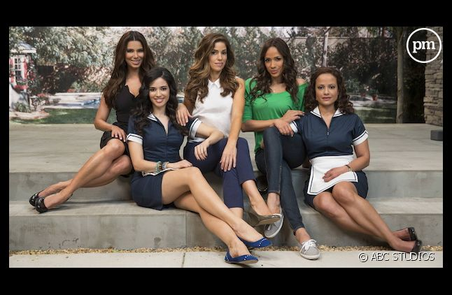 """""""Devious Maids"""" n'a pas plu aux téléspectateurs de M6"""