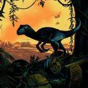 """Affiche de """"Jurassic World"""" dévoilée au Comic-Con 2014"""