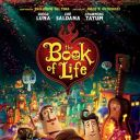 "Affiche de ""The Book of Life"" dévoilée au Comic-Con 2014"
