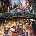 """Affiche de """"The Boxtrolls"""" dévoilée au Comic-Con 2014"""