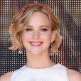 Jennifer Lawrence est la 2ème actrice la mieux payée d'Hollywood en 2014