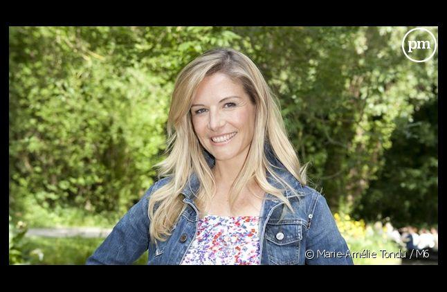 Louise Ekland, la nouvelle star de M6