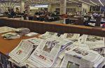 Arte : Un documentaire évoque la disparition des journaux français en 2029