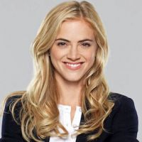 Emily Wickersham, nouvelle recrue de