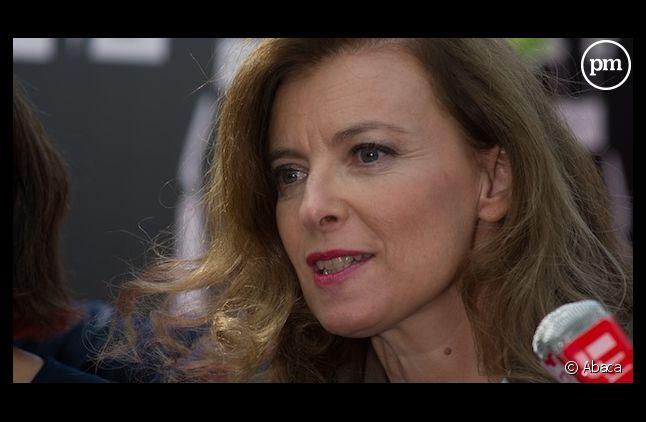 Valérie Trierweiler se livre sur la liaison présumée entre François Hollande et Julie Gayet