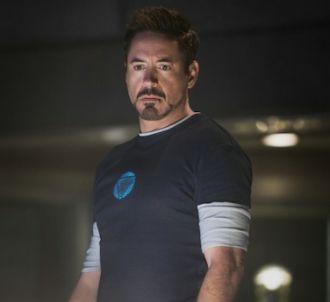 Robert Downey, Jr. affirme qu'il n'y a pas de 'Iron Man...