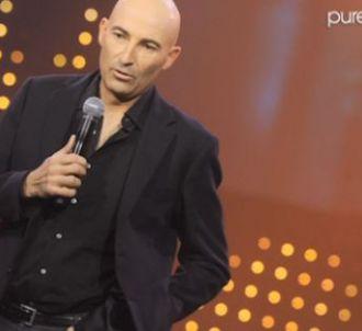 <p>Nicolas Canteloup se moque de BFM TV</p>