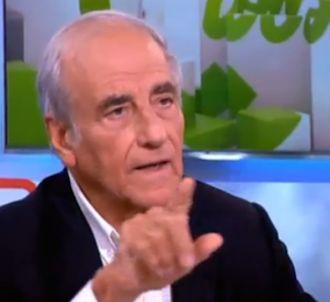Jean-Pierre Elkabbach répond à Paul Amar