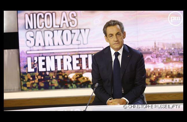 Un reportage sur Nicolas Sarkozy a-t-il été censuré sur France 3 ?
