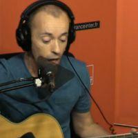 France Inter : Un chroniqueur de la matinale chante