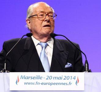 Jean-Marie Le Pen débouté