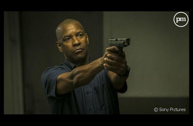 """Denzel Washington en tête du box-office US avec """"Equalizer"""""""