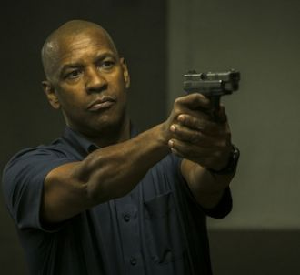 Denzel Washington en tête du box-office US avec 'Equalizer'