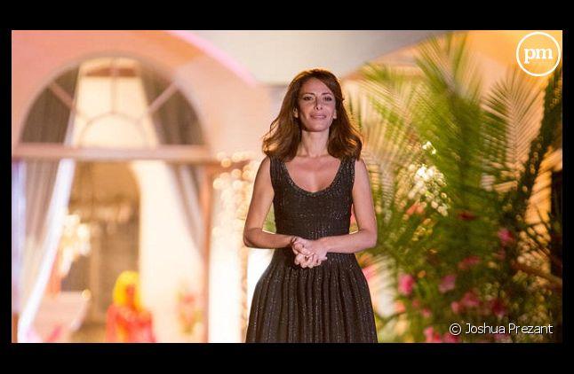 """Elsa Fayer présente """"Mon incroyable fiancé"""" sur TF1"""
