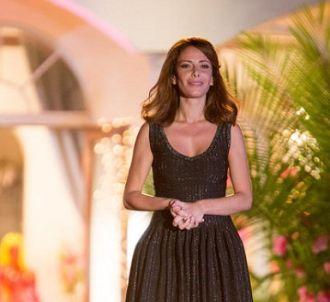 Elsa Fayer présente 'Mon incroyable fiancé' sur TF1