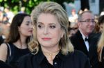 "Catherine Deneuve : ""C'est horrible, un selfie"""