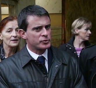 Manuel Valls se dit 'allergique aux journalistes'