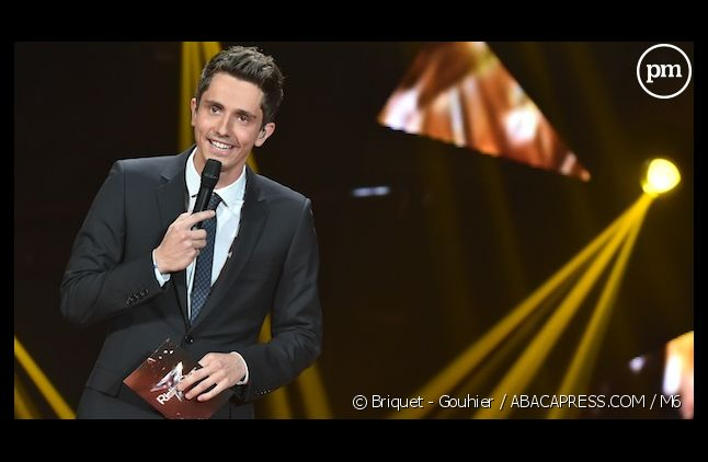 "Guillaume Pley va co-animer ""Samedi soir à emporter"" sur M6"
