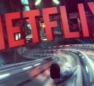 Netflix accroit son offre d'animation