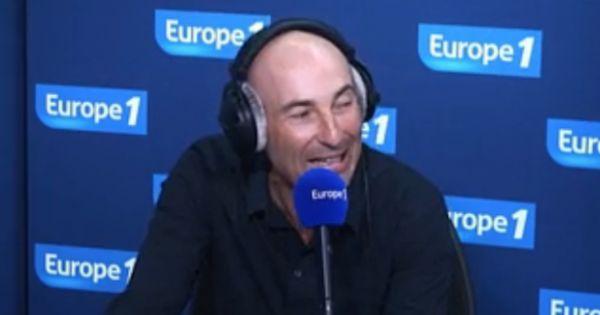 """Ségolène Royal : """"Nicolas Canteloup m'a bien tapé dessus"""""""