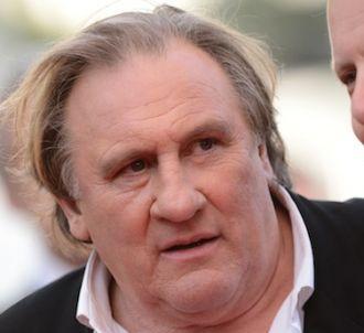 Gérard Depardieu se sent 'Français'