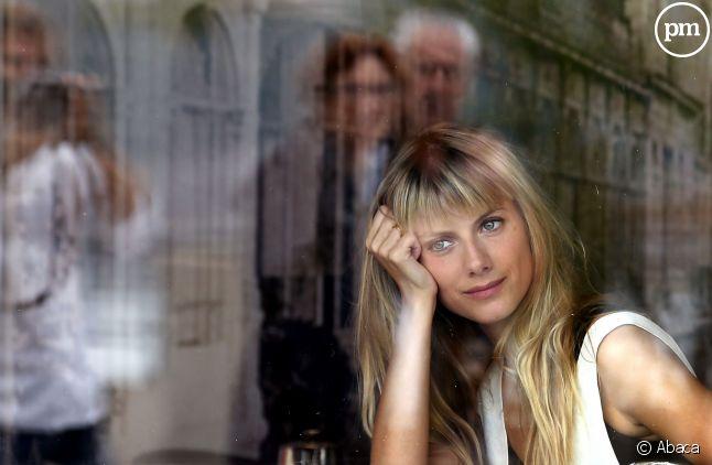 Mélanie Laurent victime d'un montage vidéo sur le web.
