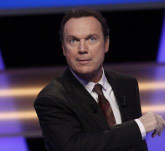 Julien Lepers compare 'Face à la Bande' à une 'imitation'...